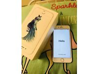 Apple iPhone 6S 16GB UNLOCKED SILVER FULLY WORKING GOOD CONDITION not iphone 6 samsung 6 galaxy
