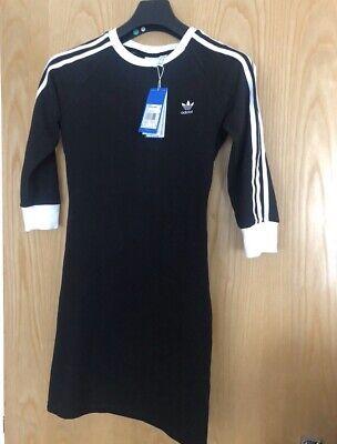 Adidas Original - Stripes Dress Size 10