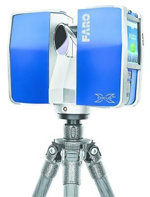 Faro Focus3d X330 3d Laser Scanner Focus X 330