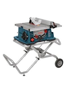 TABLE SAW - BOSCH 4100