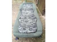Nash indulgence mk3 bed chair