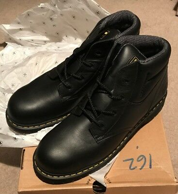 Dr Martens Icon 7B09 SSF Boot - BNIB - Size UK 4 / EU 37