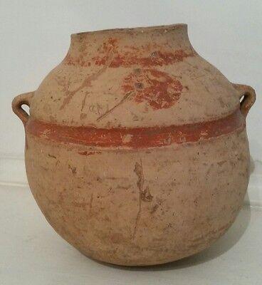 Pre-columbian Pottery Vessel, excellent condition