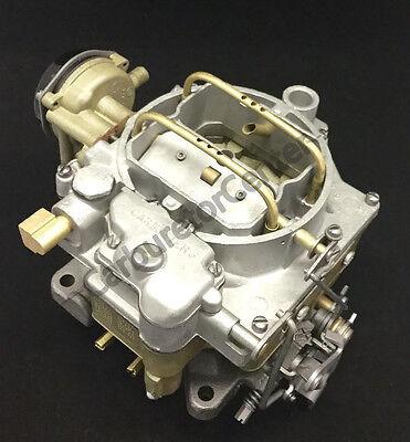 1956-1961 Chevrolet Corvette Carter WCFB Carburetor *Remanufactured