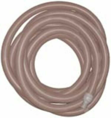 50 Super Truck-mount Vacuum Hose Gray 2 With Cuffs Carpet Cleaning Hydro-force