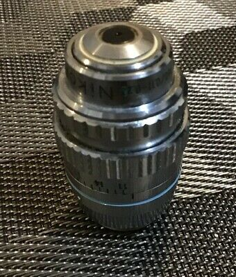 Nikon Plan Apo 40x 0.95 1600.11-0.23 Microscope Objective