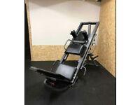 Bodymax CF800 leg press/hack squat