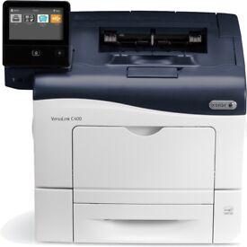 Brand new Xerox printer