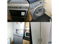 Instant Pick Up. Fridge Freezer, Cooker, Washing Machine, Sofa, Double Bunk Bed etc