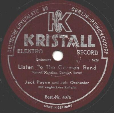 78er Schellack-Platten im radio-today - Shop