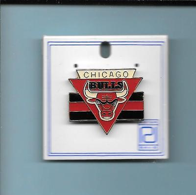1992 Chicago Bulls Peter David Pin