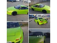 MR2 TURBO - LOW MILEAGE! NO OFFERS LAST PRICE!