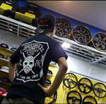 Most Wanted Motorsport Apparel