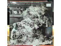 Brand new n sealed Rage Against The Machine – Rage Against The Machine, reissued Alternative Rock
