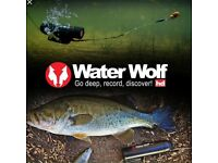 Waterwolf underwater fishing camera