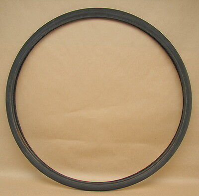 2 NOS Vintage 1970s-80s IRC HIGH RACER 27 x 1 1//8 SKIN GUM WALL Tire JAPAN