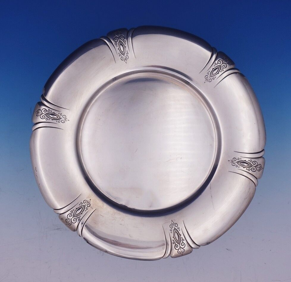 """Towle Lady Diana Sterling Silver Dinner or Luncheon Fork 7 3//8/"""""""