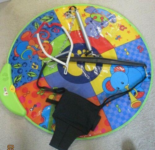 Jolly Jumper-gift Pack-exerciser + Playmat