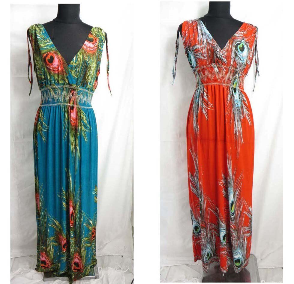 Summer dress flash gif