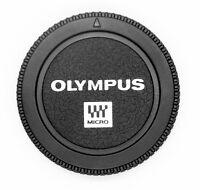 Tappo Corpo Macchina Olympus Bc-2 Micro 4/3 Body Cap Bc2 - olympus - ebay.it