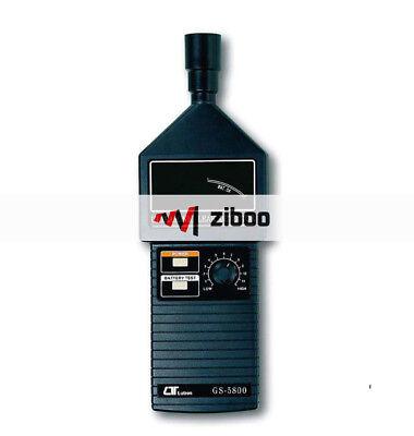 Lutron Gs-5800 Ultrasonic Leak Leakage Detector Meter