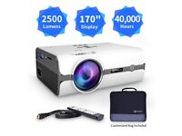 Mini projector with Bag
