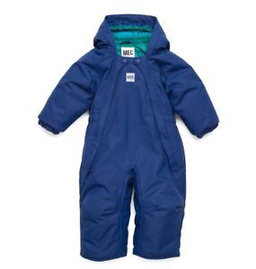MEC Toaster Bunting Suit - 12 Months