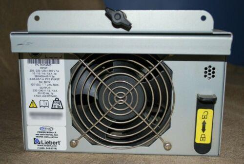 Liebert Nfinity 4kVA Power Module 200542G3 TESTED
