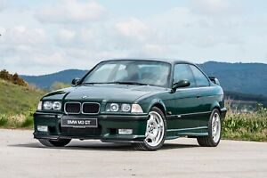 WTB: E36 BMW M3.