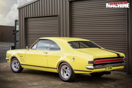 WANTED TO BUY A HK MONARO OR LX SLR 5000 Rosewater Port Adelaide Area Preview