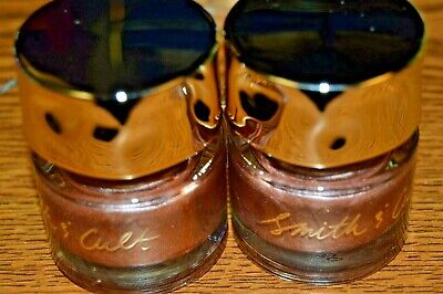 2X Smith & Cult Nail Polish Lacquer 1972 Lot of 2