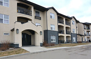 Rosewood - 2 Bedroom Condo! Great Neighbourhood!