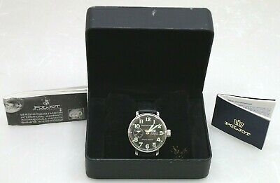 POLJOT Moscow Nights Special Editon Wristwatch 255/1000 w/ Box