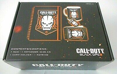 CALL OF DUTY Black Ops 3 coffret Gift Set / no jeu...