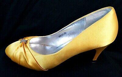 Zapatos Mujer - de Tacón Alto - Boda - Talla 39 -...