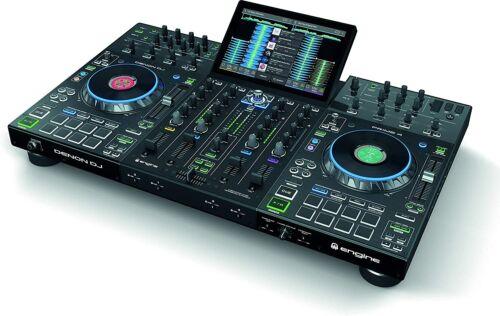 Denon Prime 4 - 4-deck Standalone DJ Controller System!  Refurbished by DENON!