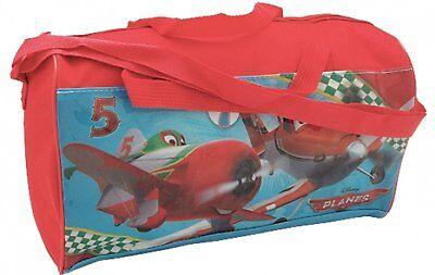 Disney Junior Planes Kinder Sporttasche  38 x 23 x 20 cm 100% Polyester NEU  ()