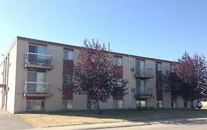 2 Bedroom -  - Erica Louise Manor - Apartment for Rent Saskatoon