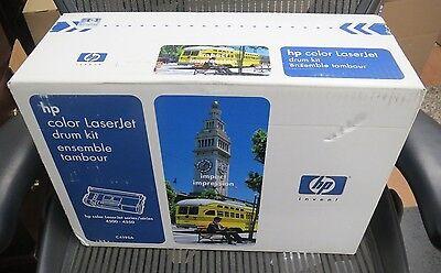 HP Color Laserjet 4500 4550 Imaging Drum C4195a Sealed