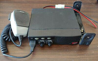 Maxon Enduro Series Sm2541 Vhf Scanning Mobile Radios
