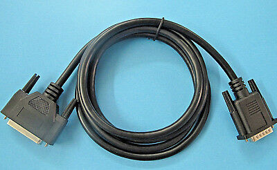 PLUS scanner EESC319 6/' OBDII OBD2 Cable Compatible with Snap on DA-4 for ETHOS