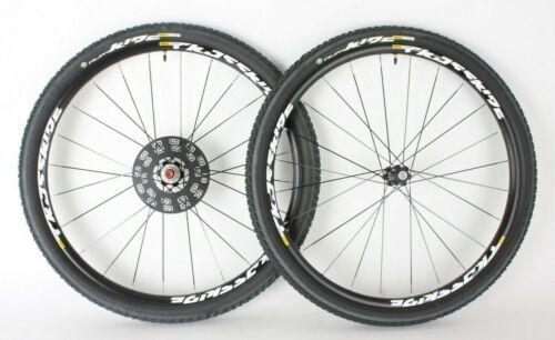 Mavic CrossRide UST WTS Wheelset - 29 inch /53911/