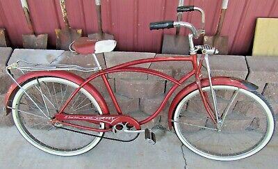 Schwinn Phantom Autocycle Mens /& Ladies Bicycle Chrome AS Spring Fork Bolts