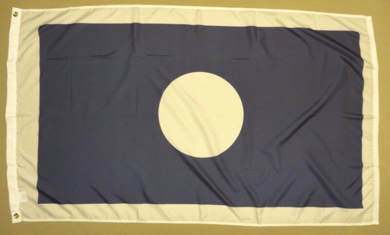 Hardees Corps of Tennessee 1861 Indoor Outdoor Historical Dyed Nylon Flag 3