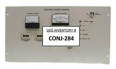 Varian Semiconductor Equipment V87-309235 Electron Flood Gun Power Supply New