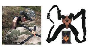 Vortex Elasticated Binocular Harness (Vortex code VTHARNESS)