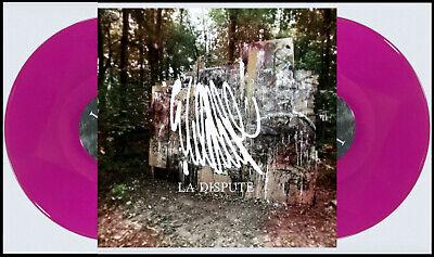 LA DISPUTE Wildlife 2LP On PURPLE VINYL New SEALED Gatefold  - $45.98