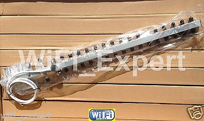 20dBi 18dBi Yagi WiFi Antenna RP-SMA Long Range High Gain Booster Directional 15