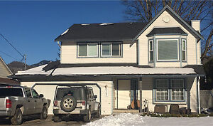 5 bedroom Home in Agassiz