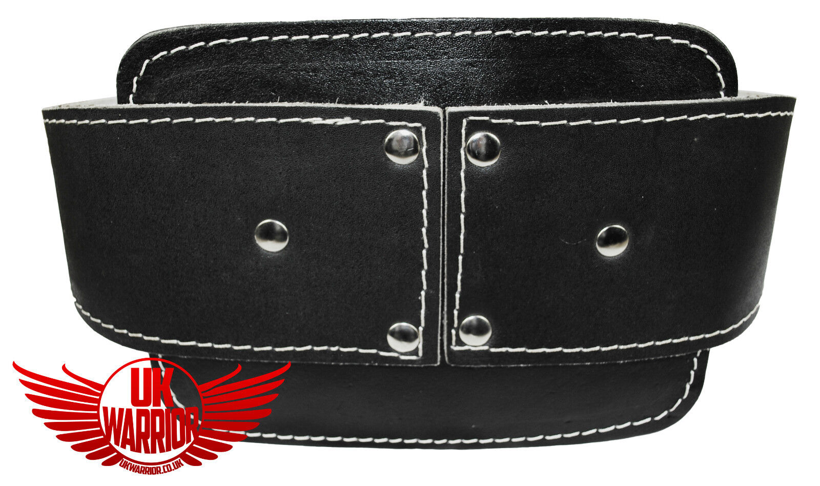 uk warrior 174 leather dipping belt building weight dip